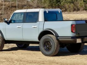 ford-planning-bronco-ute-to-take-on-jeep-gladiator