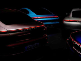2021-porsche-taycan-rwd-teased-for-europe