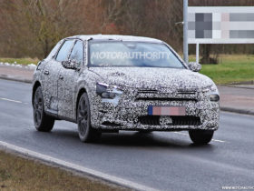 2022-citroen-c5-replacement-spy-shots:-french-brand's-new-flagship-takes-shape