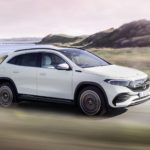 preview:-mercedes-benz-eqa-compact-electric-suv-promises-over-268-horsepower,-300-miles-of-range