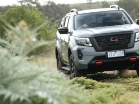 2021-nissan-navara:-drive-away-pricing-for-private-buyers-revealed
