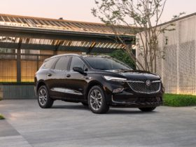 refreshed-2022-buick-enclave-to-launch-later-this-year