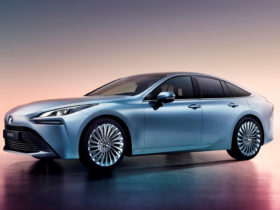 2021-toyota-mirai-first-look-review:-fighting-tesla-with-hydrogen