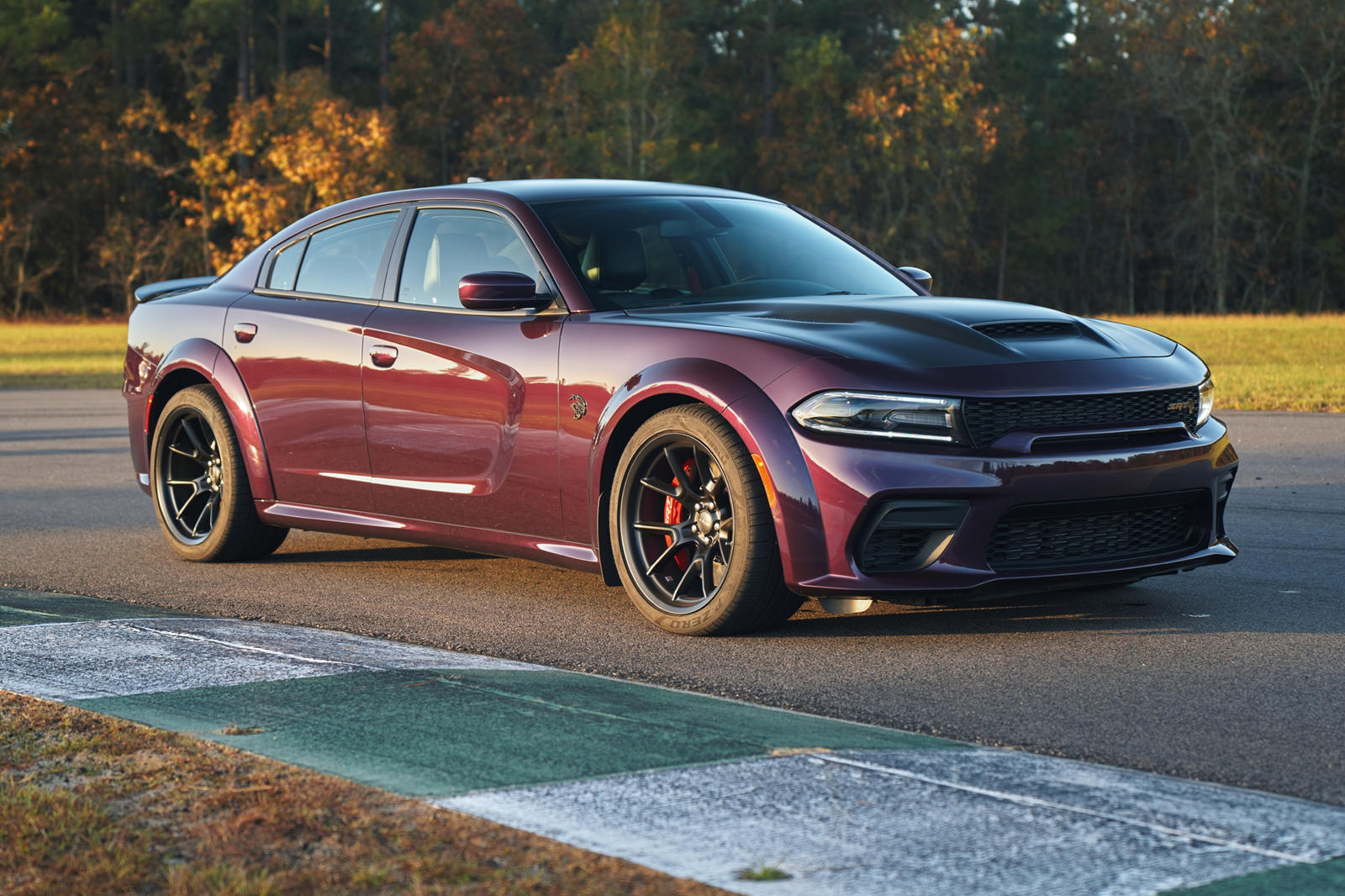 dodge charger hellcat redeye kaufen 2021 Dodge Charger SRT Hellcat First Drive Review: A