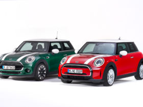 2022-mini-cooper-refreshed-with-new-bumpers,-$500-price-bump