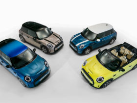 2022-mini-cooper-refreshed,-ssc-tuatara-sets-land-speed-record:-what's-new-@-the-car-connection