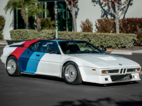 you-can-own-paul-walker's-1980-bmw-m1