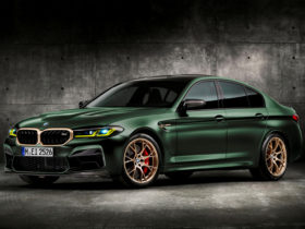 2022-bmw-m5-cs-first-look-review:-raw-power