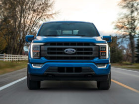 2021-ford-f-150-first-drive-review:-wealthy-work-horse