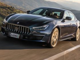 2021-maserati-ghibli-price-and-specs:-new-tech,-updated-styling-met-with-price-rises