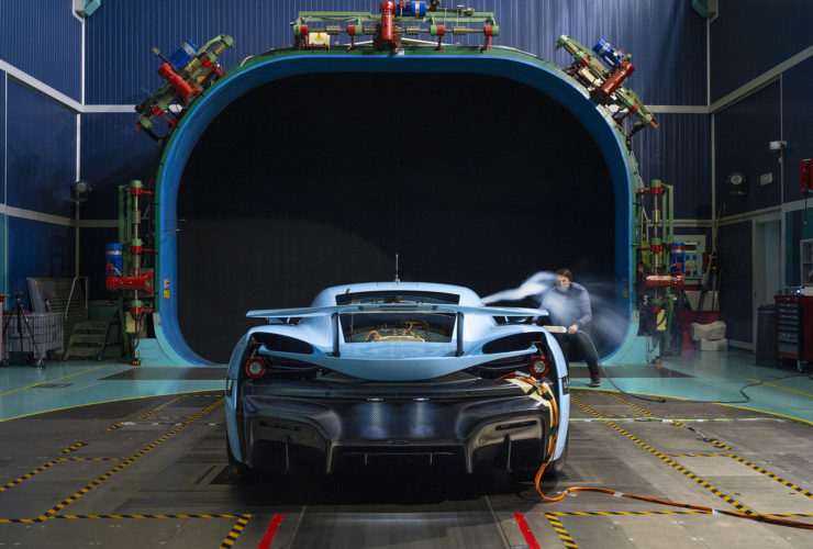 rimac-c-two-wind-tunnel-test-shows-a-34%-improvement-on-aerodynamic-efficiency