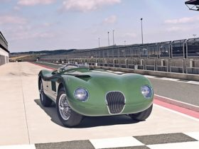 jaguar-classic-adds-1953-c-type-to-continuation-programme