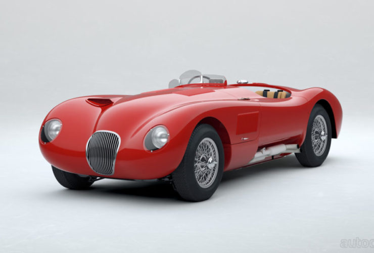 jaguar-is-remaking-the-c-type-to-celebrate-the-car's-70th-anniversary