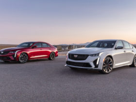 2022-cadillac-ct4-v-and-ct5-v-blackwings-show-up-at-daytona-24-hours,-full-reveal-coming-later-today