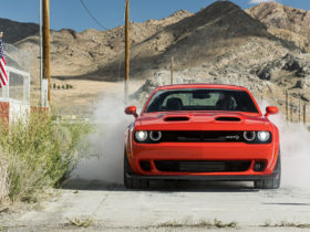 """dodge-boss:-the-v-8's-days-""""are-numbered"""""""