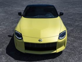 2022-nissan-400z-engine-spied:-twin-turbo-v6-incoming