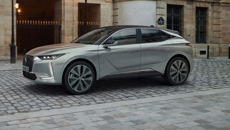 2022-ds-4-revealed:-svelte-new-styling-wraps-a-more-advanced-a-class-rival