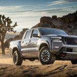 preview:-2022-nissan-frontier-arrives-with-bold-looks,-310-hp