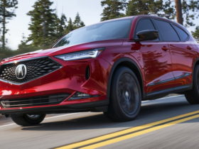 2022-acura-mdx:-the-first-reviews-are-in,-here's-what-they're-saying