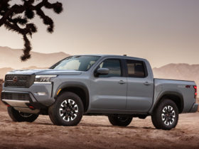 2022-nissan-frontier-first-look-review:-the-new-disruptor