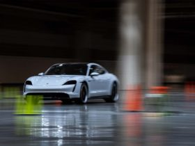 porsche-taycan-turbo-s-sets-record-for-highest-speed-achieved-by-a-car…-indoors