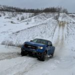 first-drive-review:-2021-ford-ranger-tremor-is-a-winter-fun-machine