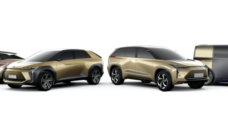 toyota-flip-flops,-to-debut-to-two-electric-vehicles-and-a-plug-in-hybrid-in-2021
