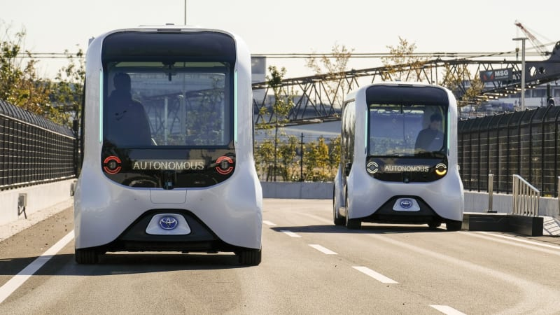 """toyota-e-palette-autonomous-vehicles-to-be-rolled-out-""""within-the-next-few-years"""""""