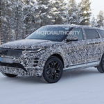 2022-land-rover-range-rover-evoque-long-wheelbase-spy-shots:-stretched-version-of-style-led-suv-coming