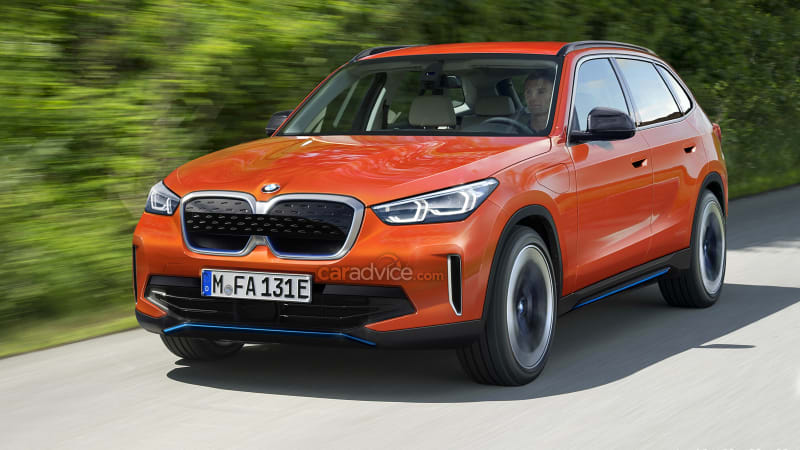 2022-bmw-ix1:-baby-electric-suv-imagined
