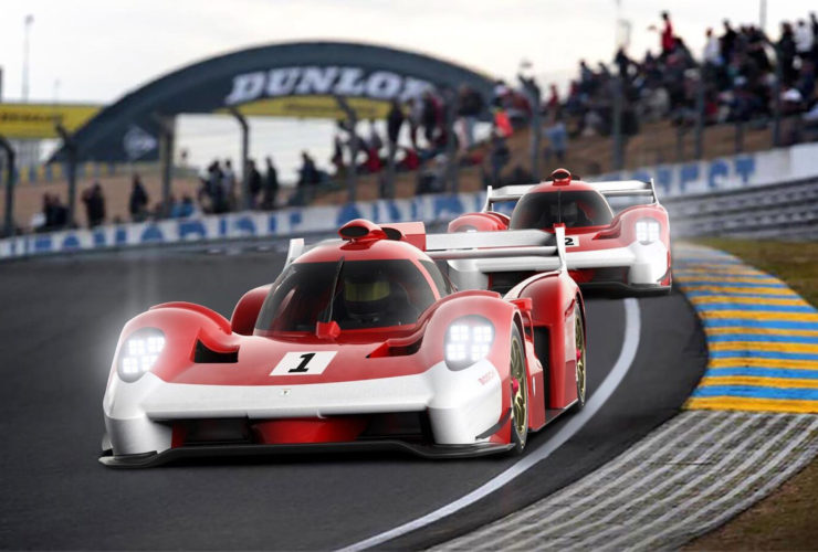 scg-007-le-mans-hypercar-racer's-twin-turbo-v-8-fired-up-for-first-time