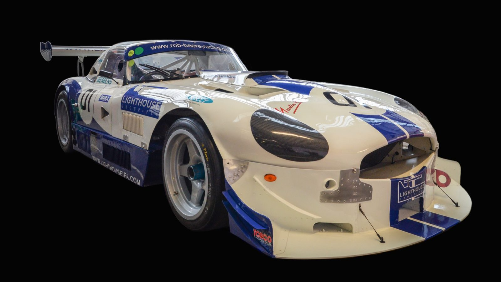 """v-12-powered-jaguar-e-type-race-car-dubbed-""""the-beast""""-is-for-sale"""