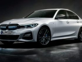 2021-bmw-330i-iconic-edition-price-and-specs:-$81,900-drive-away-for-limited-run-model