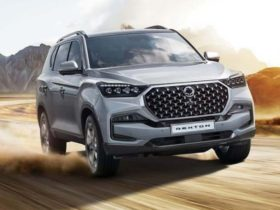 2021-ssangyong-rexton:-australian-specs-revealed-online-ahead-of-march-arrival