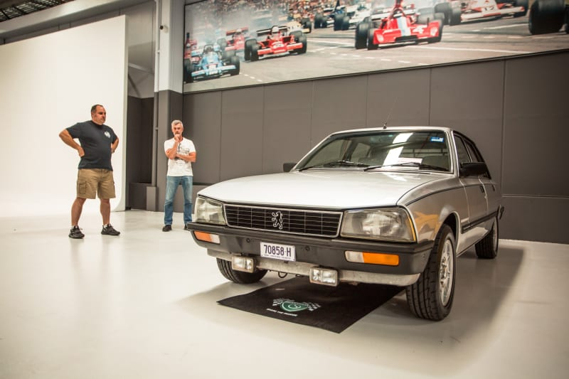 buying-a-classic-car-at-auction-–-part-1