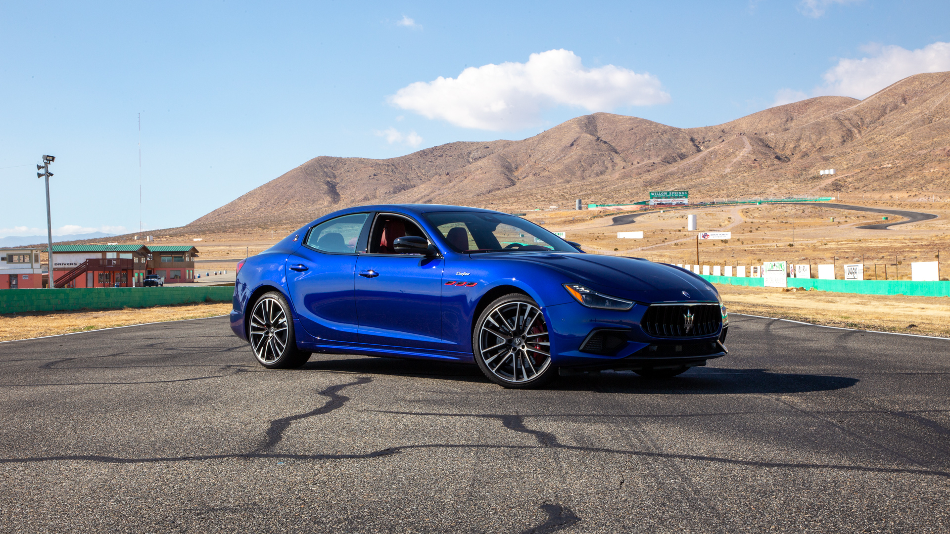 first-drive-review:-2021-maserati-ghibli-trofeo-adds-substance-to-style