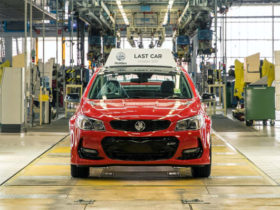 holden:-commodore-v8-prices-soar-one-year-on-from-the-shutdown-announcement
