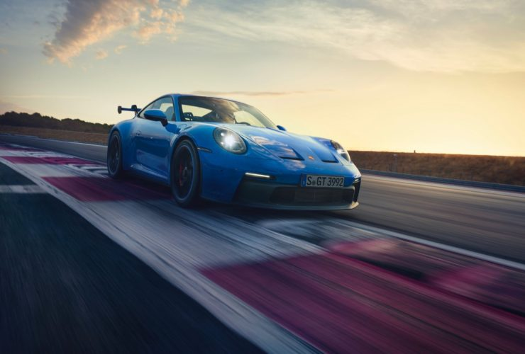 2022-porsche-911-gt3:-ultimate-guide
