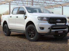 2021-ford-ranger-price-and-specs:-xl-tradie-special-edition-arrives-with-standard-fit-accessories