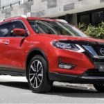2021-nissan-x-trail-gains-apple-carplay,-android-auto,-price-rises