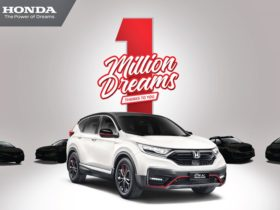 seven-special-edition-models-to-be-won-in-honda's-'1-million-dreams'-campaign