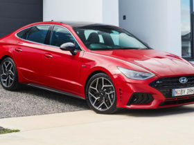 2021-hyundai-sonata-n-line-price-and-specs:-turbo-mid-size-sedan-to-lob-mid-year-priced-from-$50,990