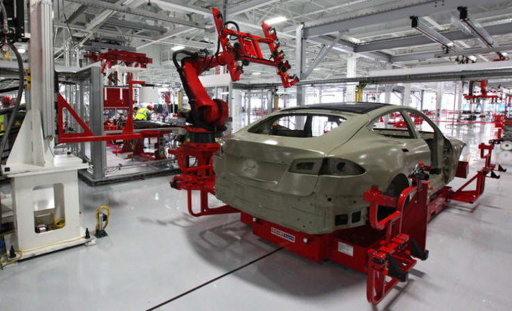 tesla-model-3-and-model-y-production-paused-in-california-due-to-semiconductor-shortage