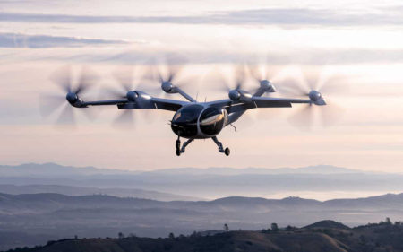 flying-taxi-startup-joby-aviation-to-go-public-via-spac-deal