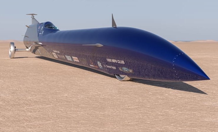 exclusive:-aussie-invader-5r-rocket-car-to-attempt-land-speed-record-and-1000mph-in-2022
