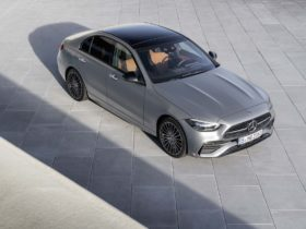 c-class-like-electric-sedan-likely-to-be-based-on-mercedes'-second-ev-platform