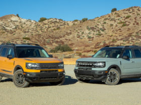 2021-ford-bronco-sport-recalled-twice-for-suspension-goofs