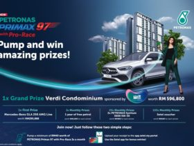 petronas-primax-97-with-pro-race-fuel-contest-offers-condominium-unit-and-mercedes-benz-suv-as-top-prizes