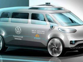 all-electric-volkswagen-kombi-will-be-brand's-first-autonomous-vehicle