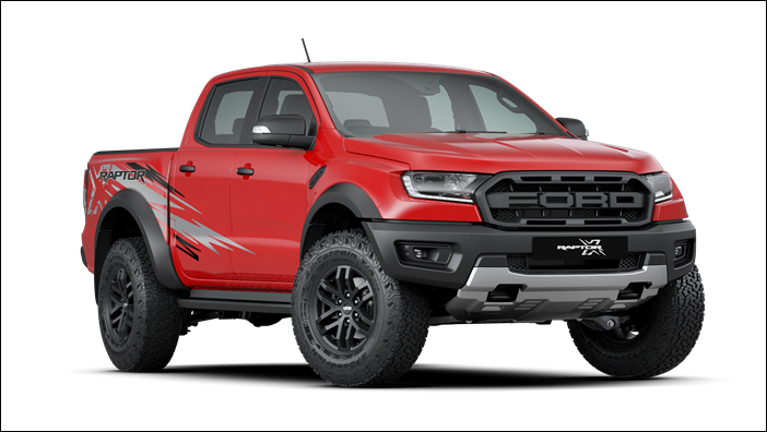 new-ford-ranger-raptor-x-special-edition-redefines-the-pick-up-truck
